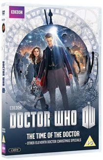 Is Doctor Who Sci Fi or Fantasy? article on Doctor Who TV  http://www.doctorwhotv.co.uk/doctor-who-more-than-just-science-fiction-35556.htm