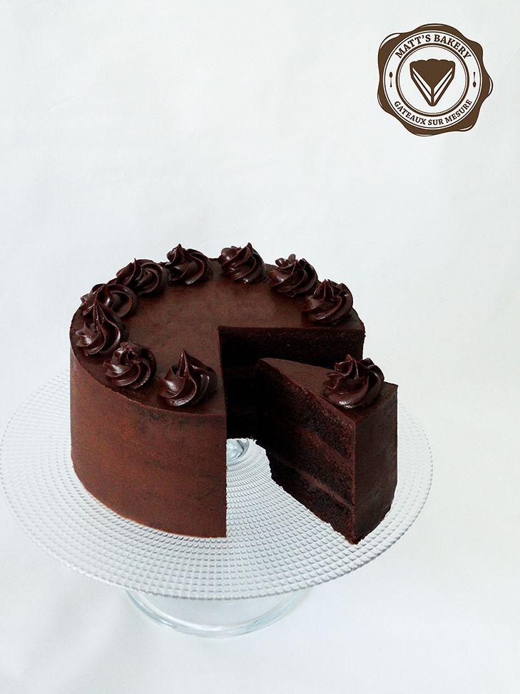 #matts_bakery #cakedesign #angers #chocolate #devil #food #cake #chocolat #diable #gateau
