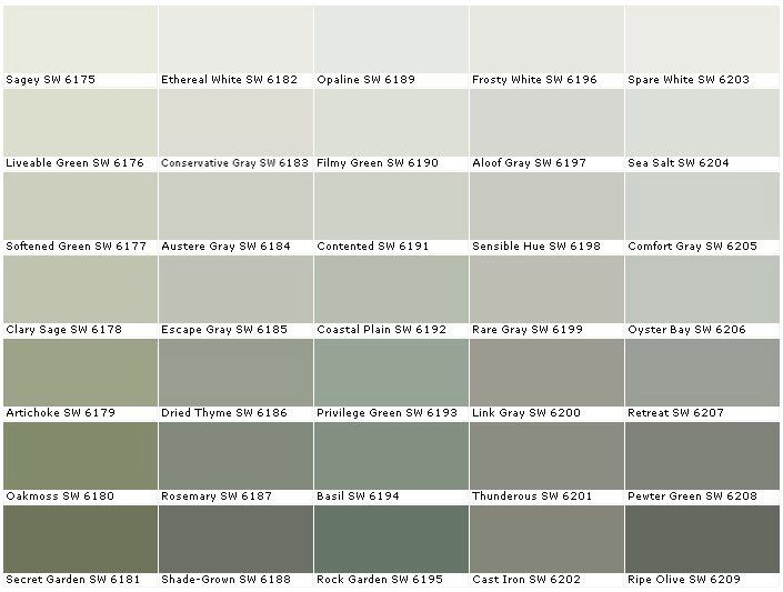 attractive gray green paint color best 25 sage green on green office paint color id=91383