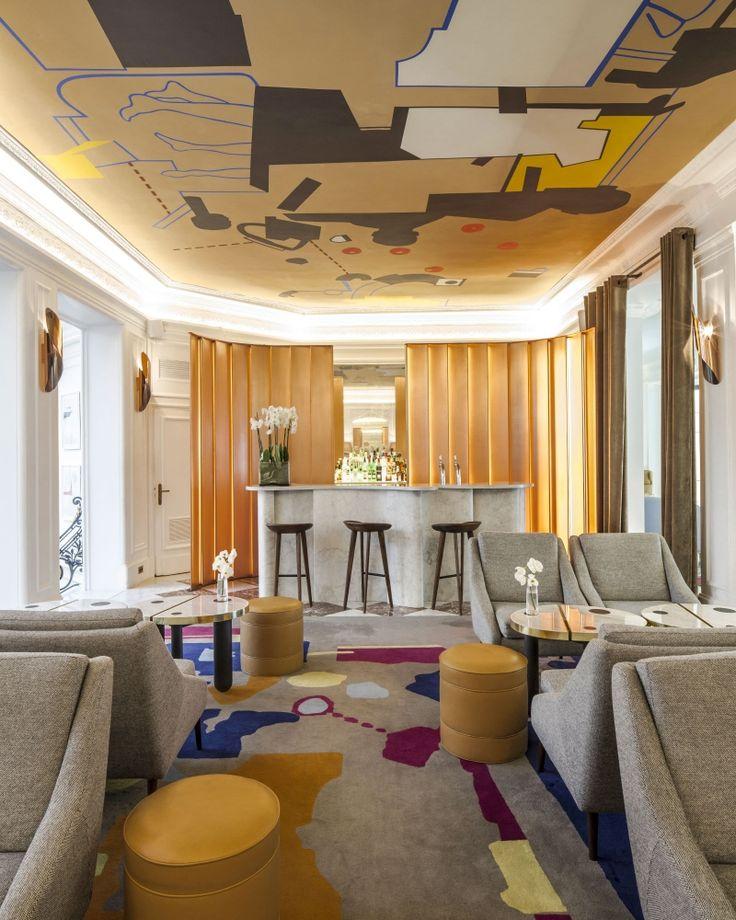 Gallery Photo | Luxury Hotel | Hotel Vernet Paris