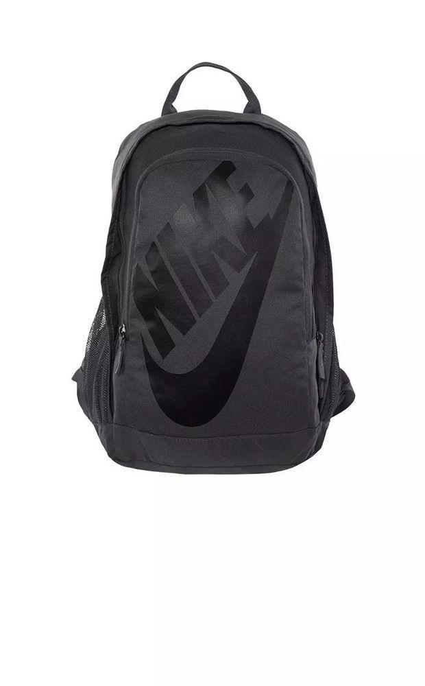 3399072ef9 Nike Sportswear Hayward Futura 2.0 Backpack Dark Grey Black BA5217-021  Nike   Backpack