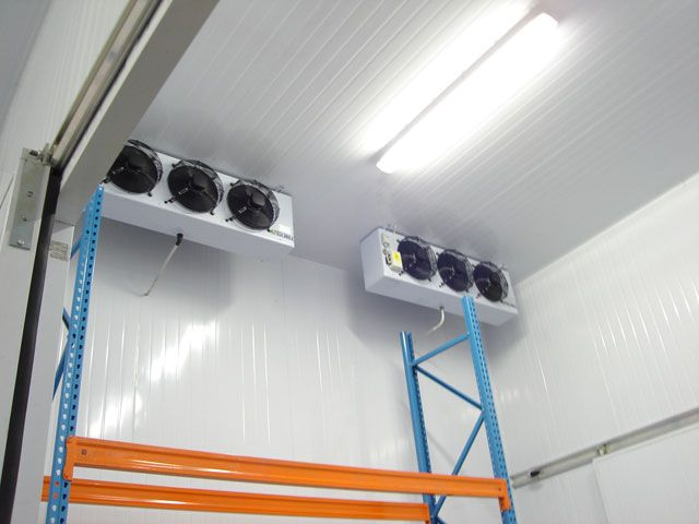 Cold Storage Room Africhill supply cold rooms, #coldstorage & high efficiency refrigeration systems to suit a wide range of commercial requirements throughout South Africa and rest of the world. Visit us today at aboard.co.za.