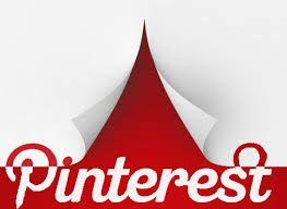 I like #pinterest