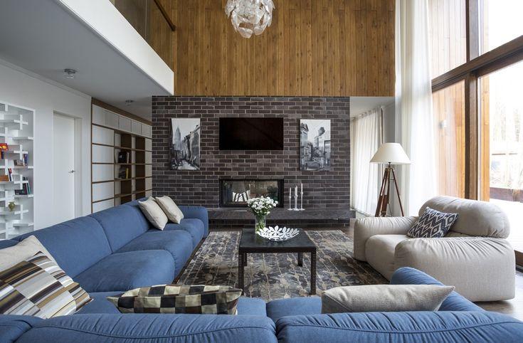 695 best Wohnzimmer images on Pinterest Arquitetura, Decorating - wohnzimmer deko wand
