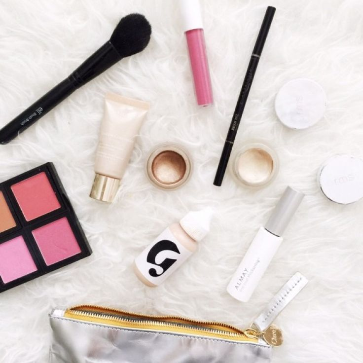 A Tired Mom's Makeup Discoveries  and Strategies