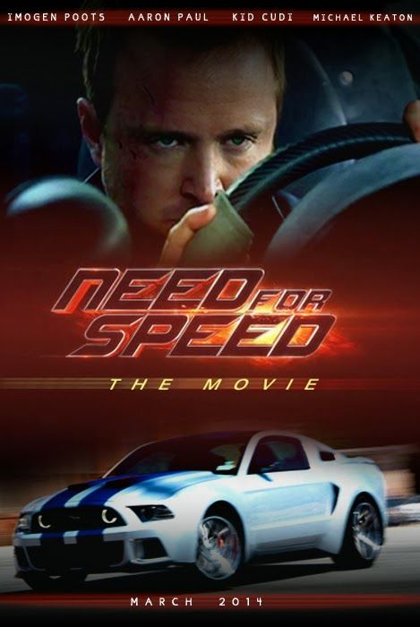 Need For Speed (2014) | Indo Movie