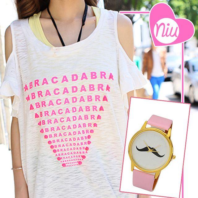 Un estilo libre y urbano :) no te lo puedes perder!!! Encuentra esto y mucho más en: www.niuenlinea.co