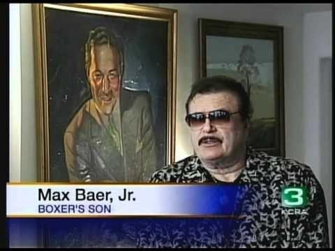 Boxer Max Baer, Pt. 1 - YouTube
