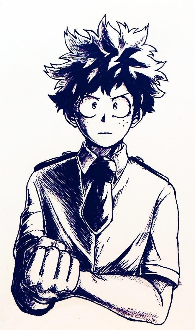 Pin By Uzumakikorra On Midoriya Izuku Deku My Hero Academia Boku