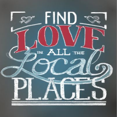 Find what you love locally with our powerful new mobile app!