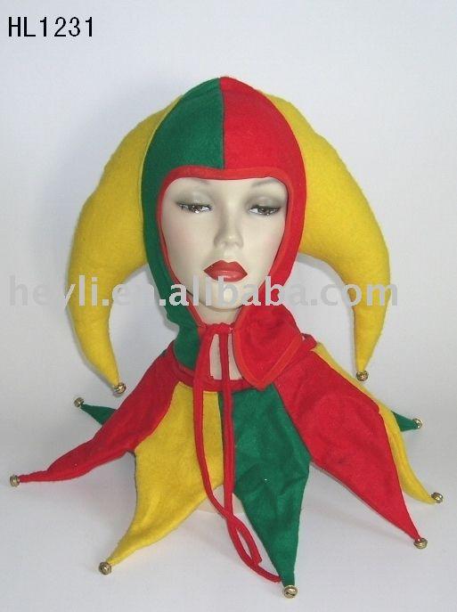 Carnaval Chapéu De Bobo Da Corte cakepins.com
