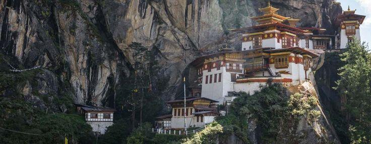 Viaje fotográfico a Bhutan