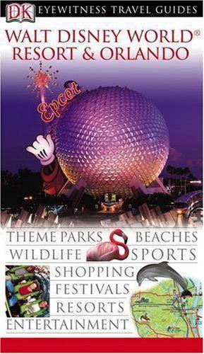 Walt Disney World Resort and Orlando (DK Eyewitness Travel Guide) @ niftywarehouse.com #NiftyWarehouse #Disney #DisneyMovies #Animated #Film #DisneyFilms #DisneyCartoons #Kids #Cartoons