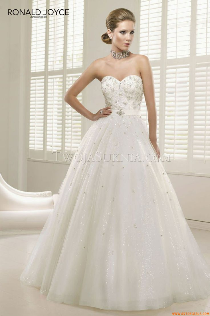 146 best wedding dresses ronald joyce images on pinterest wedding dress ronald joyce padova 2013 ombrellifo Image collections