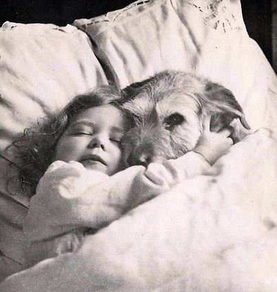 Vintage Photo...how sweet is this?