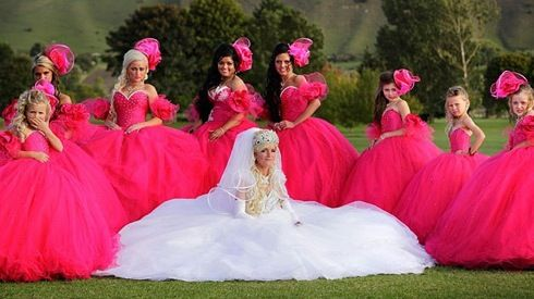stile gipsy matrimonio eccentrico - Cerca con Google