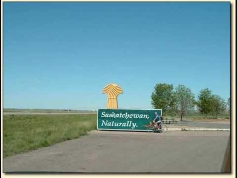 Roll on Saskatchewan
