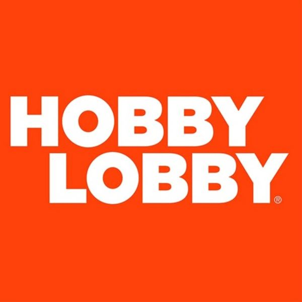 New Logo for Hobby Lobby