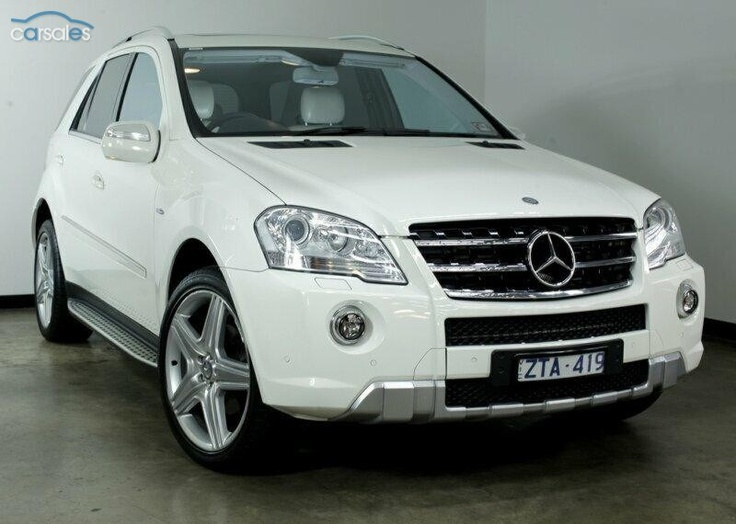 19 best images about mercedes benz w 164 m class now gle for Mercedes benz ml350 2009