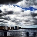 Limfjordsbroen af cjmsparv :Statigram – Instagram webviewer#/detail/196230641770422062_25874470