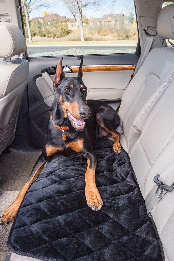 4knines Luxury Super Plush Pet Travel Pad