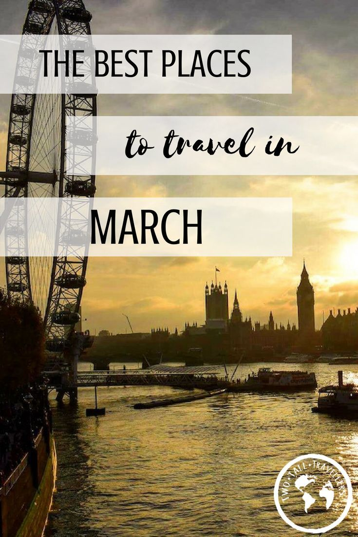 49046 best come travel with us images on pinterest for Warm destinations in march
