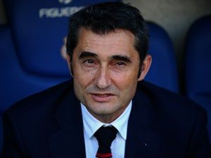 Ernesto Valverde: 'Fatigue to blame for Barcelona stalemate with Getafe' #Barcelona #Football #318509