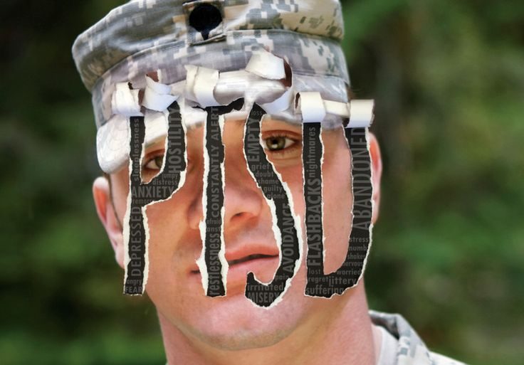 PTSD linked to low levels of fat hormone - UT Health Science ...