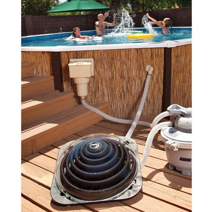 Best 25 Pool Heater Ideas On Pinterest Diy Pool Heater