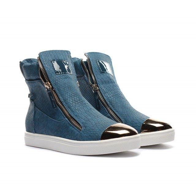 Pantofi Botinelli Sport VALENTYNO Cadou cod: PD161