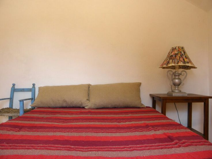 Bedroom lamia