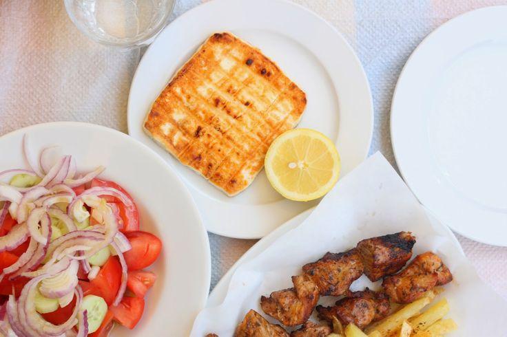 The Greece Diaries - Halkidiki