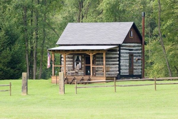 Retirement pods 10 handpicked ideas to discover in other for Small cabin living
