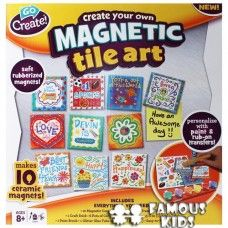 Kit creatie magneti personalizati