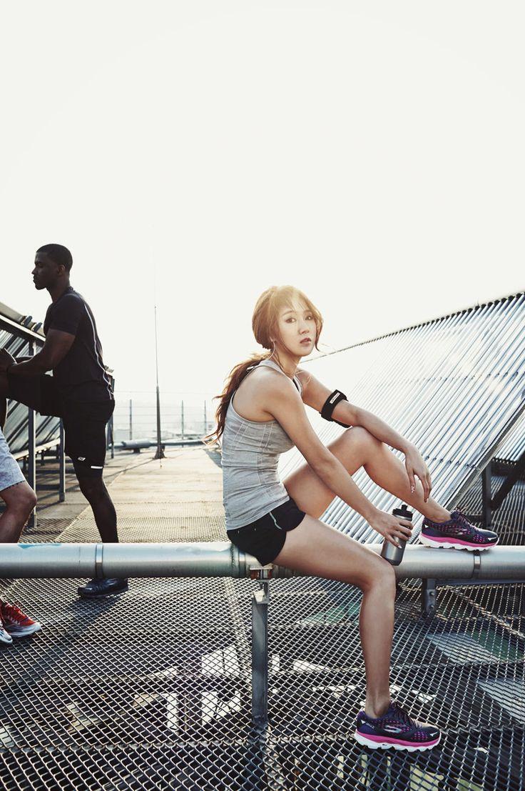 Sistar Soyu - 1st Look Magazine Vol.89