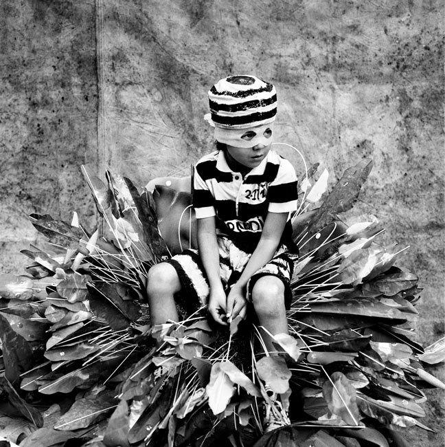 """""""Carnaval na Lona"""", il carnevale secondo Rogério Reis"""