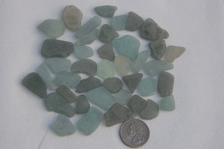 Excited to share the latest addition to my #etsy shop: 40 gray sea glass/ grey beach glass/ grey sea glass/ grey seaglass/ unique sea glass/ zeeglas/ meerglas/ verre de mer/ cristal de mar http://etsy.me/2CzZbWE #seaglass #beachglass