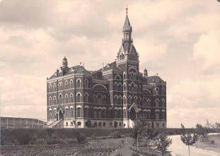 University of Idaho Historical Photographs