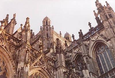 gothic splendor - Den Bosch