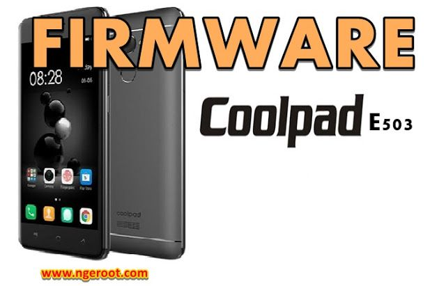 FIRMWARE COOLPAD E503 READ VIA CM2 DONGLE | Rooted | Samsung