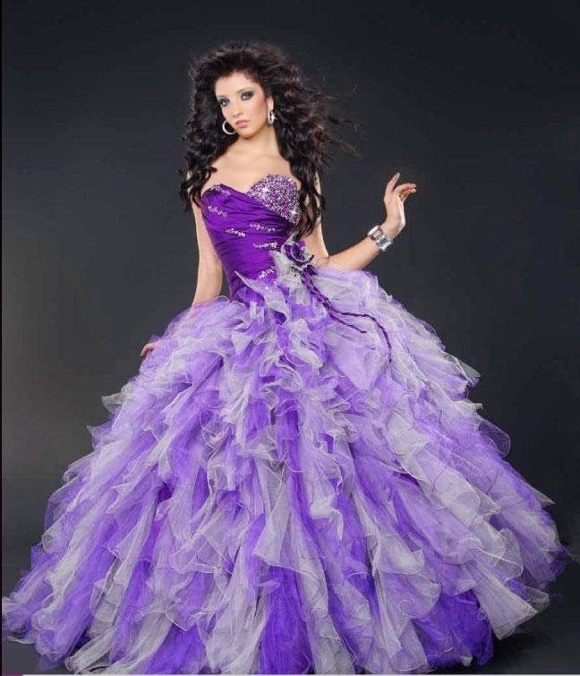 393 best Robes quinceanera / Robes boule / Robes Bridal / Robes de ...