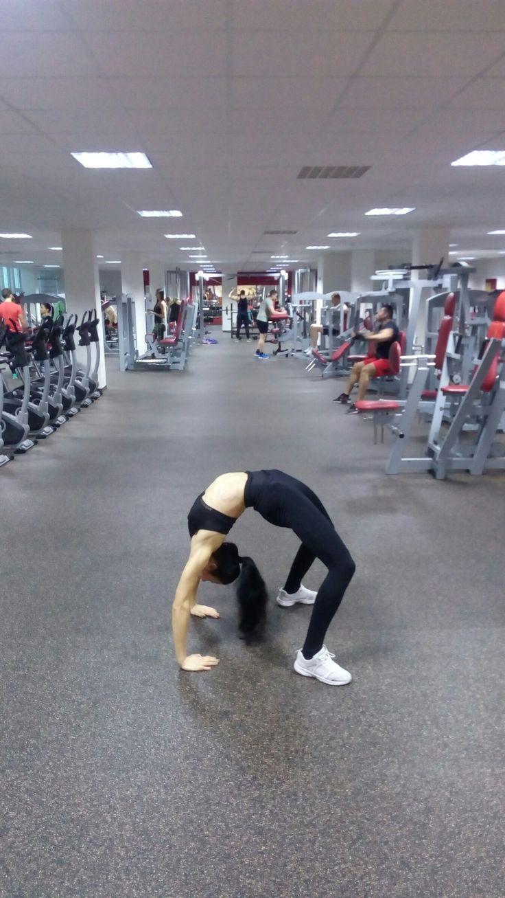 Motivace, jóga, fitness  Cvičení :)