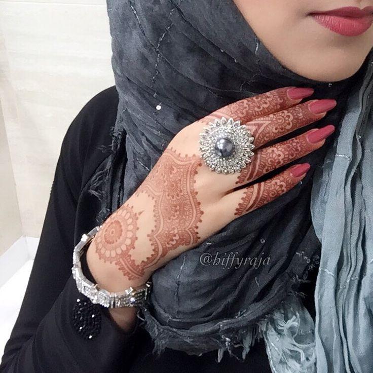 #hiffyraja #mehndi #henna
