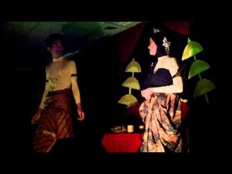(Another) Roro Jonggrang Story 3 - YouTube