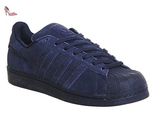 Originals Haven - Baskets - Homme - Bleu (Blue Night/Blue Night/Core Black), 40 EUadidas