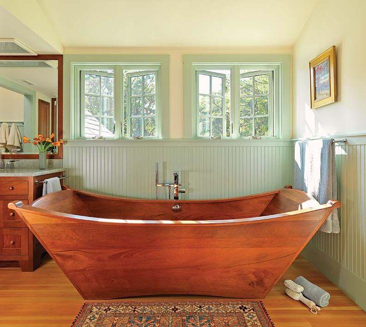 4 Ideas For Timeless Baths