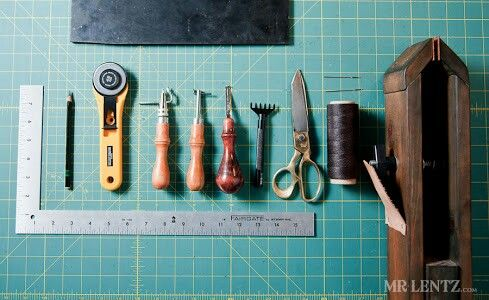 Prepare your tools to make it better