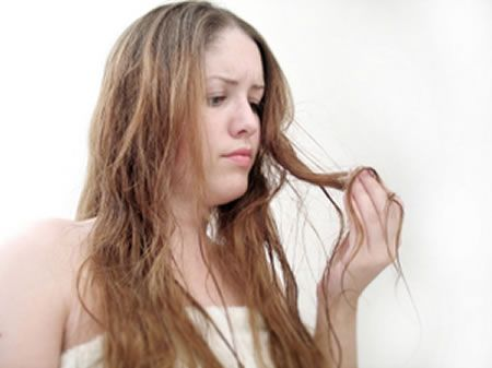 Women Hair Damage Medicines