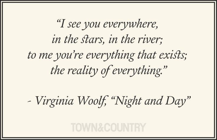 Best Love Quotes- Literary Love Quotes - Town & Country