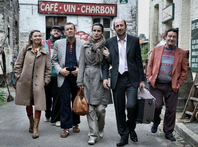 7 лучших французских комедий последних лет | Marie Claire